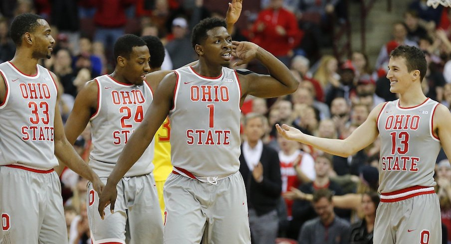 Ohio State basketball