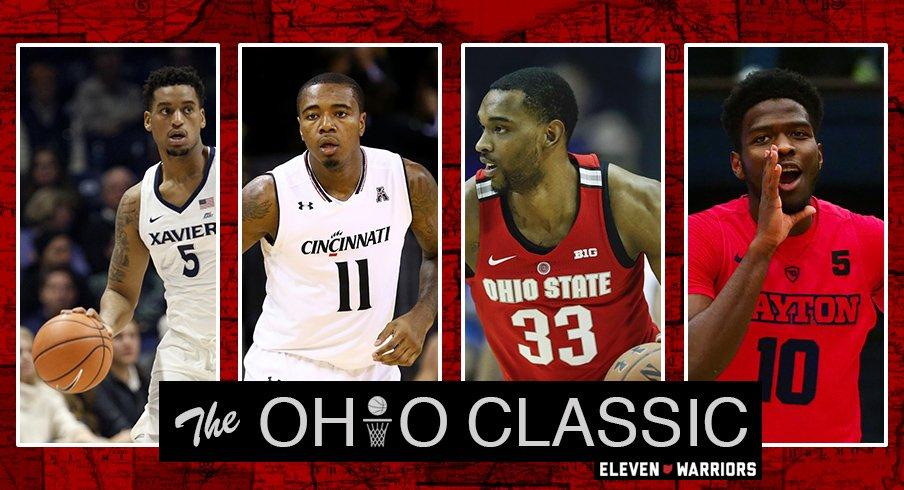 The Ohio Classic