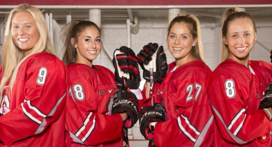 Hockey Women Chase Win No 21 Men Visit Gophers Eleven Warriors