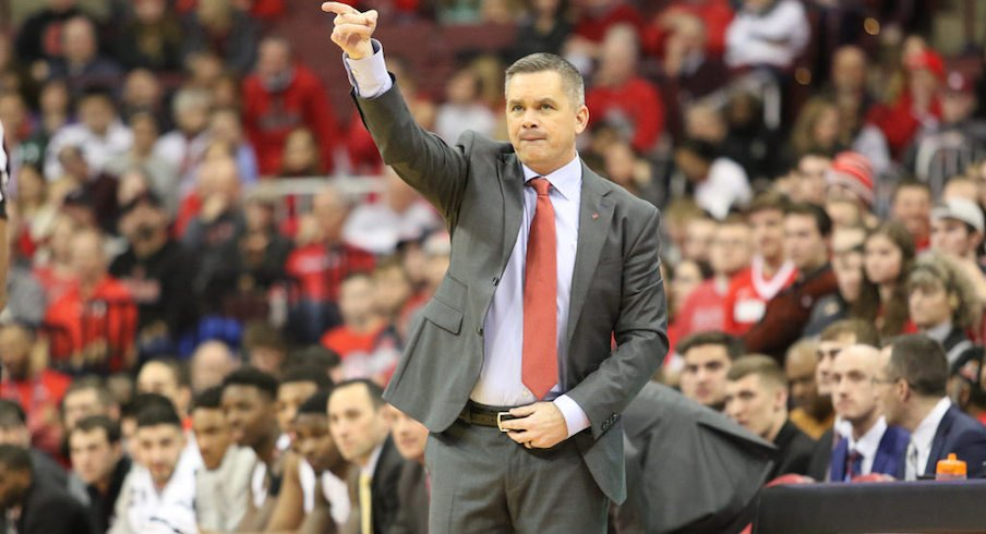 Watch the selection show with the Buckeyes.