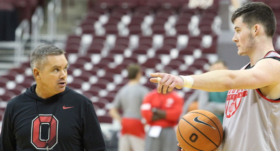 Chris Holtmann, Kyle Young