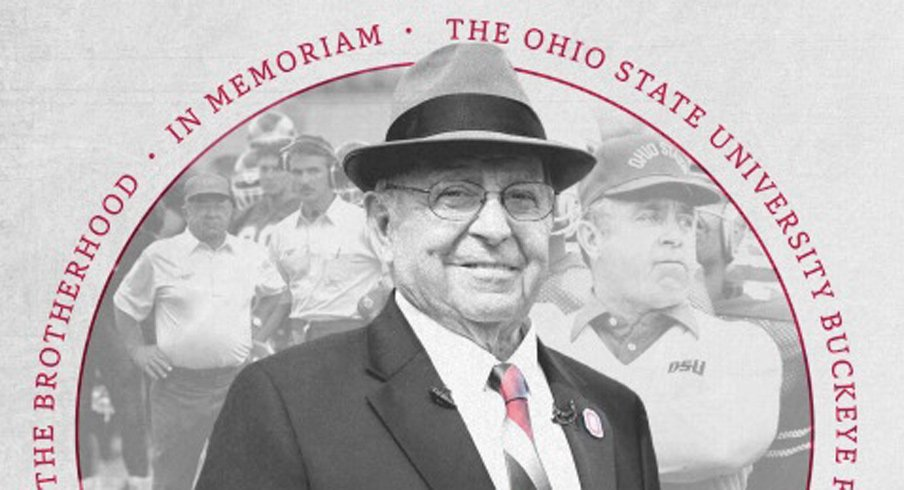 Remembering Earle Bruce