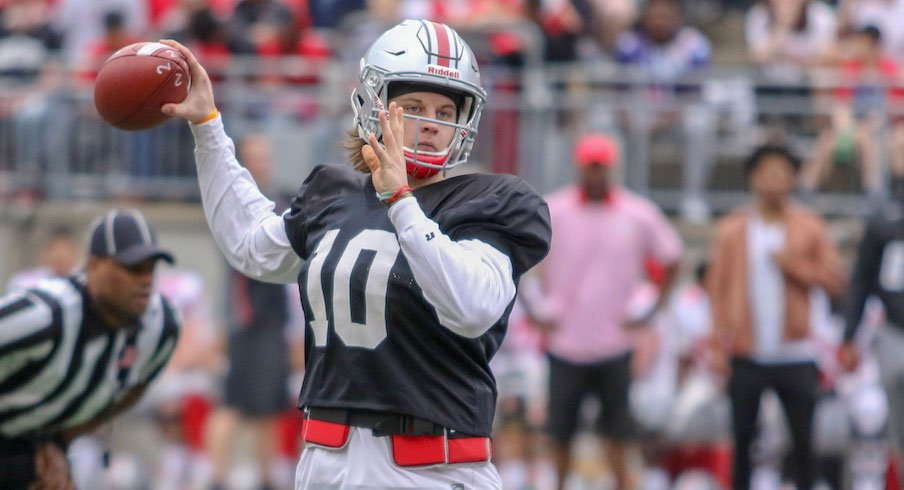 A Look At 12 Potential Destinations For Transferring Ohio State ... ad81d8171