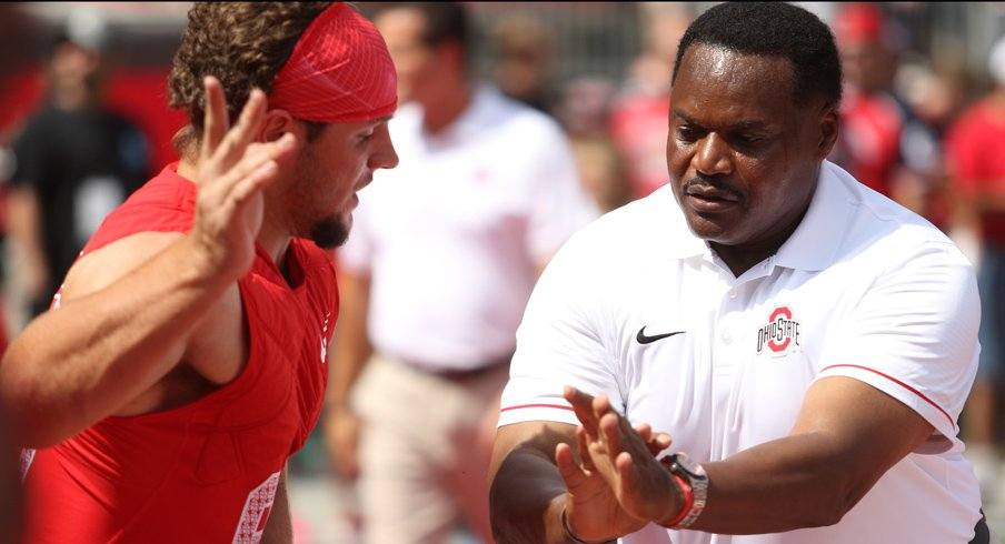 Larry Johnson Sr. has shaped the careers of countless stars along his defensive lines, but Nick Bosa may be the best of them all.