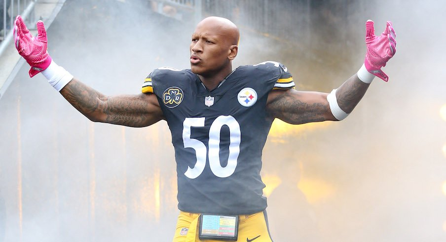 ac2be29ab24 Ryan Shazier Still Working Toward Returning To Play Football Again ...