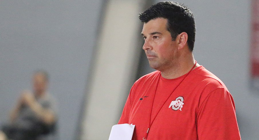 A Look at Where Ohio State Stands in Its Search for a Quarterback ... 61e14a29e