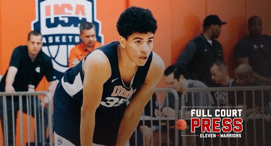 Full Court Press: DJ Carton Sets First Two Official Visits ...