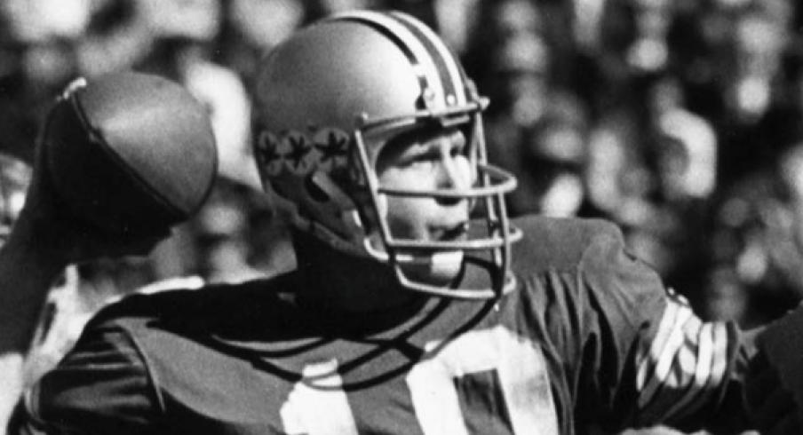 size 40 1fa50 c68a2 Rex Kern Reflects on the 1968 National Championship Season ...
