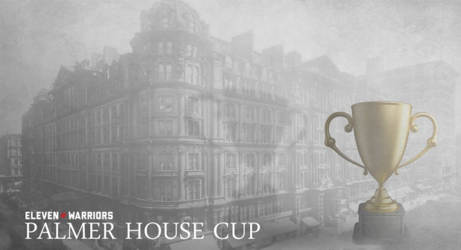 Palmer House Cup.
