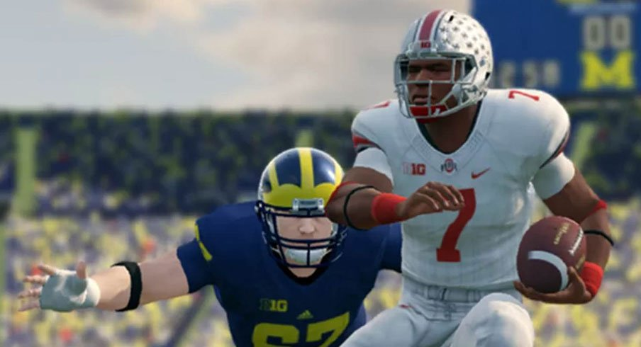 NCAA Football 19: What EA Sports' Popular Franchise Would Look Like Today | Eleven Warriors