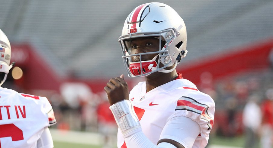 Could Dwayne Haskins be one of America's best as a first-year starter?