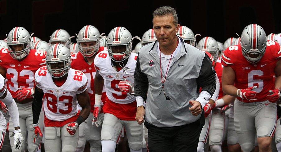 Urban Meyer and the Ohio State staff may need to mix things up a bit on the recruiting trail.