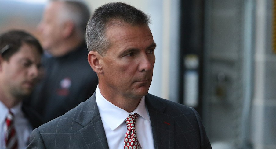 Urban Meyer is under investigation for what he may have known regarding domestic violence allegations surrounding Zach Smith.