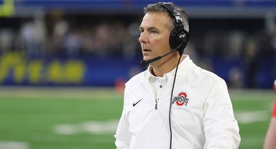 The details of Ohio State's Board of Trustees' decision to suspend coach Urban Meyer were made public Tuesday evening.