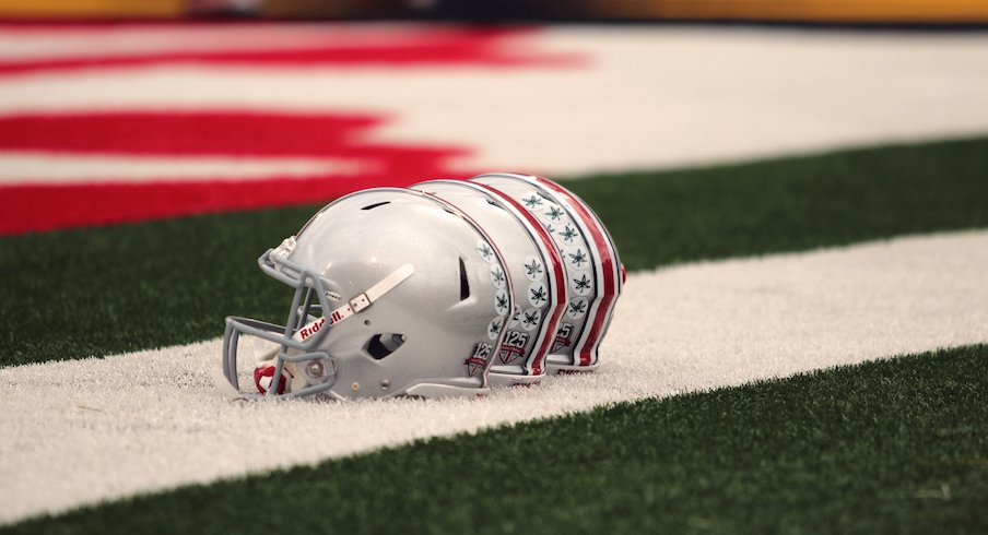 Ohio State's lines did not change.