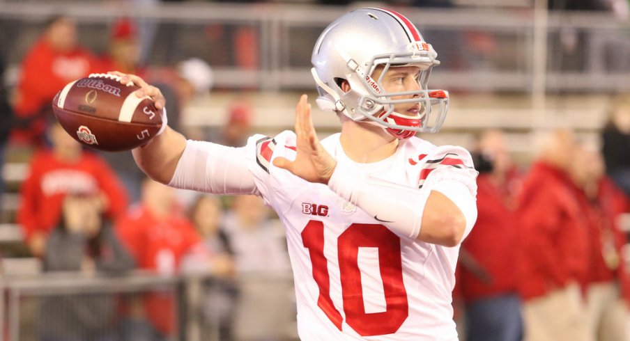 Joe Burrow is expected to play well at LSU