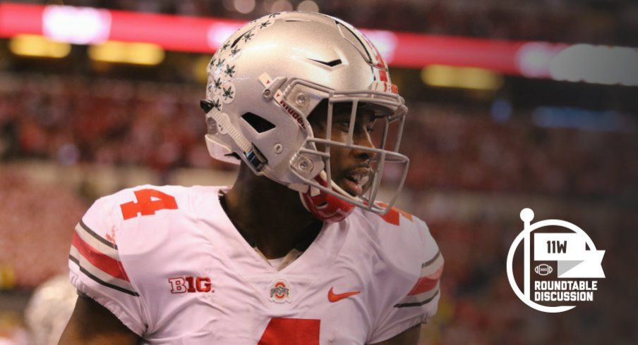 Ohio State's defense suffered without Jordan Fuller patrolling the back line last week against Oregon State.