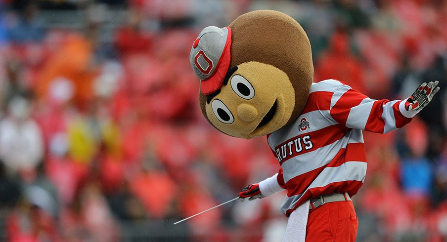 Ohio State's 52-3 Win Over Rutgers in 15 Amazing GIFs