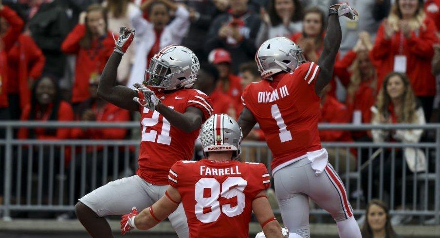 The Latest Ohio State Buckeyes NCAA Football News (Eleven ...