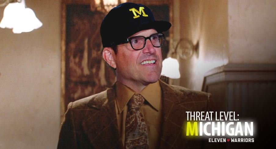 Harbaugh of Boiling Oil
