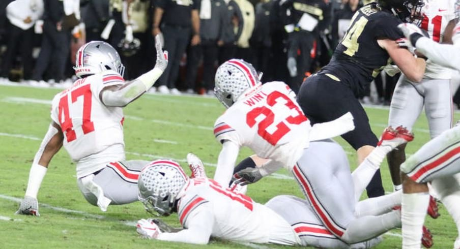 Social Reactions Weeks Of Pent Up Frustration At Buckeye Weaknesses