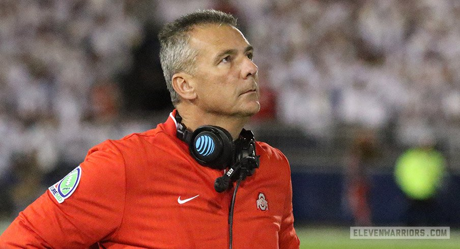 Urban Meyer opens up about his health concerns.