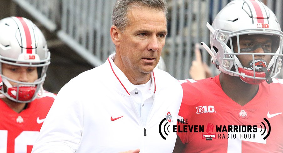 Urban Meyer confronts his health