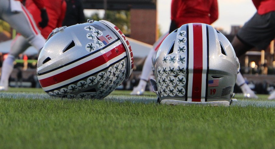 Ohio State opens as a 5.5-point favorite.