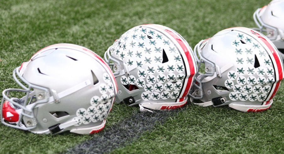 Ohio State ranked No. 10 in the latest coaches poll.