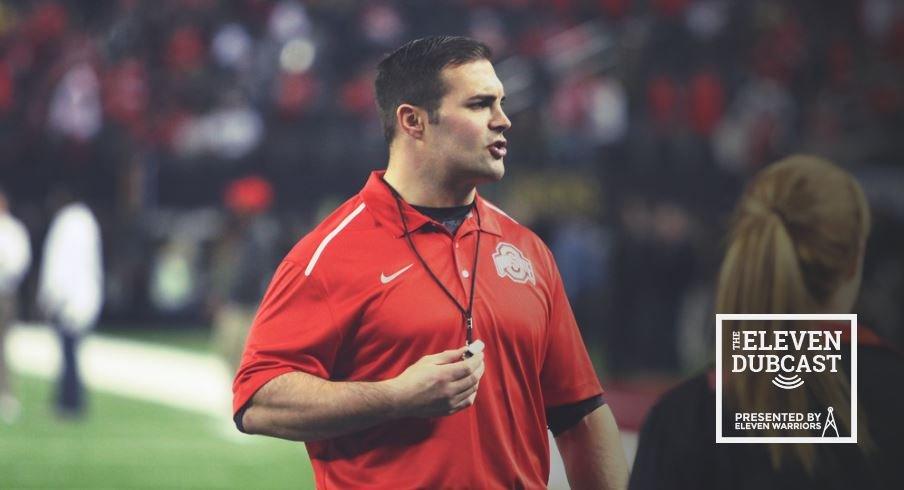 Former Ohio State linebacker Anthony Schlegel