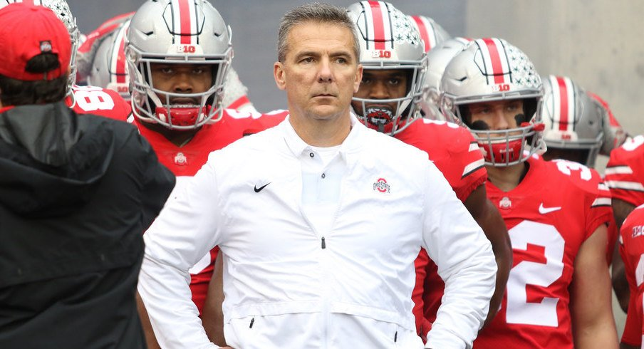 Urban Meyer plans to return to Ohio State.