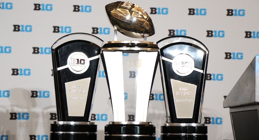Big Ten Championship Tickets | 2020 BIG 10 Championship ...
