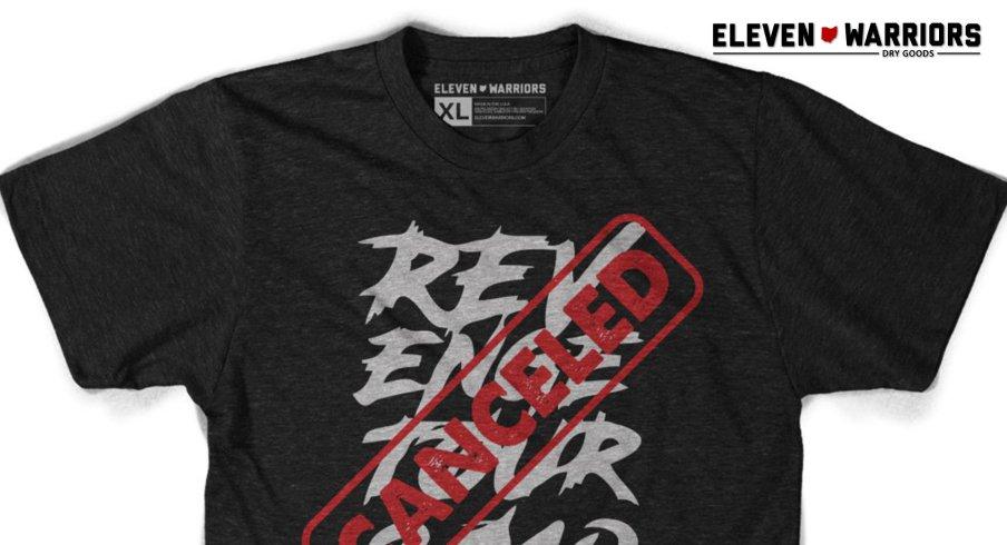 The Revenge Tour is Canceled