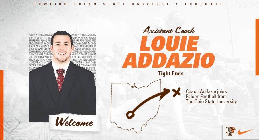 Louie Addazio