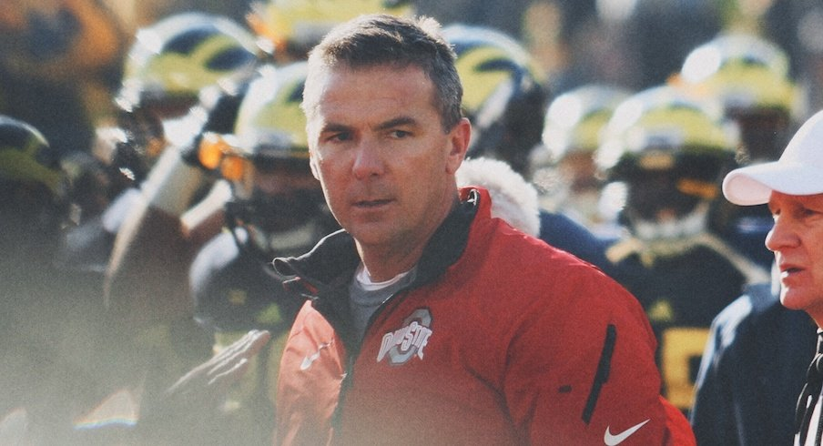 Urban Meyer, Wolverine Slayer.