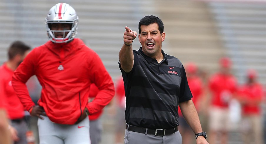 Ryan Day's recruiting approach should be similar to what we've grown used to under Urban Meyer.