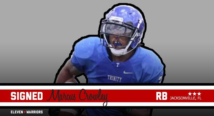 Marcus Crowley
