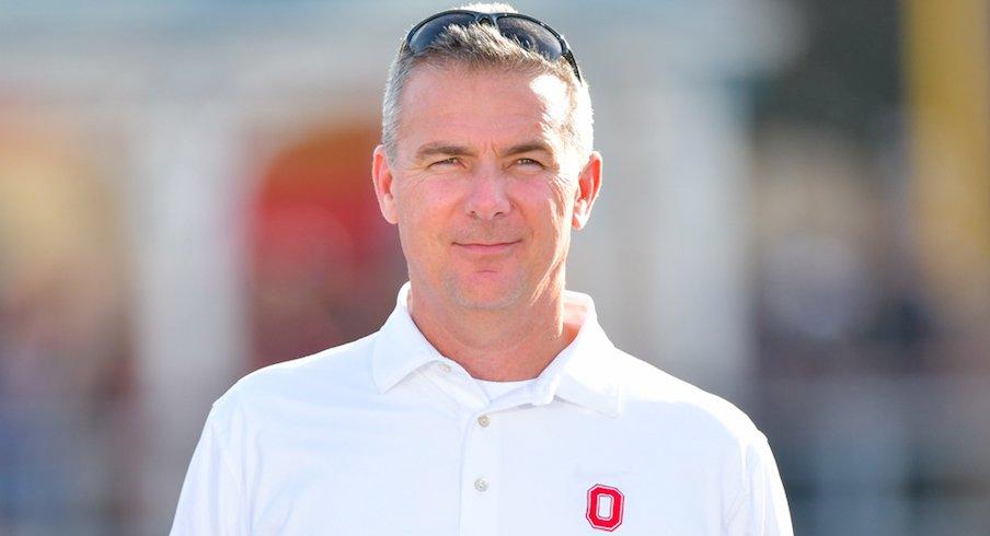Urban Meyer doesn't believe he will coach again.