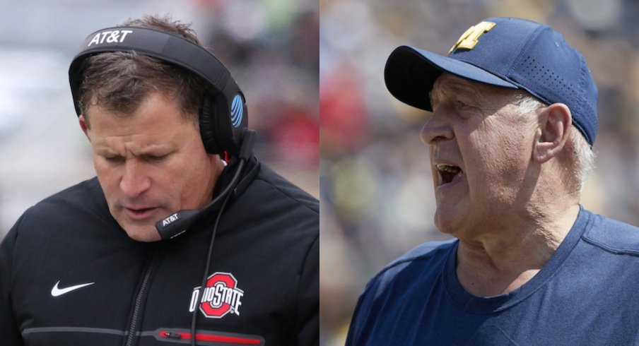 Greg Schiano will not return to Ohio State and Greg Mattison will join the staff.