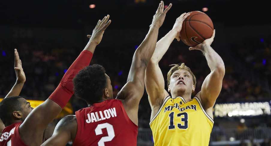 49 In Ann Arbor Eleven Warriors