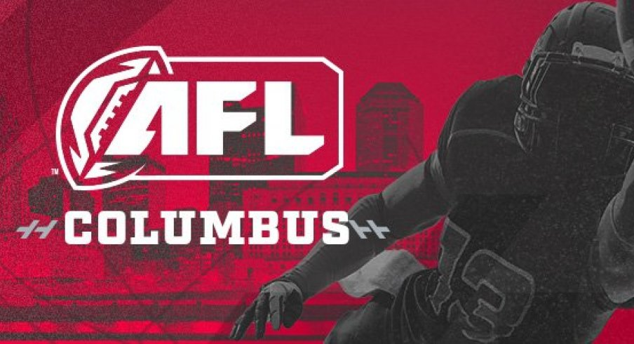 Columbus officially has an AFL team.