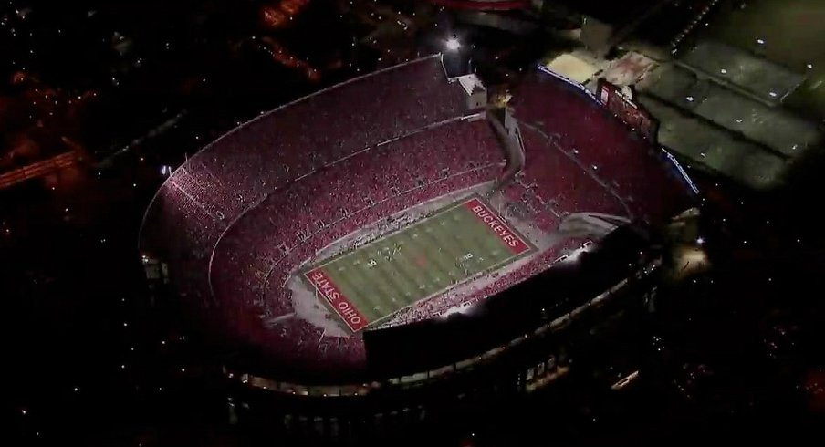 The best version of Ohio Stadium