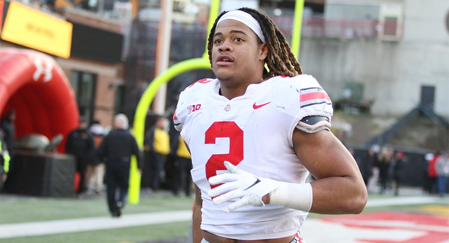 Ohio State S Brandu Program Describes How It Helped To Build And Perfect Chase Young S Predator Identity Eleven Warriors