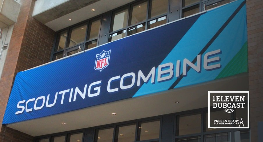 The NFL scouting combine