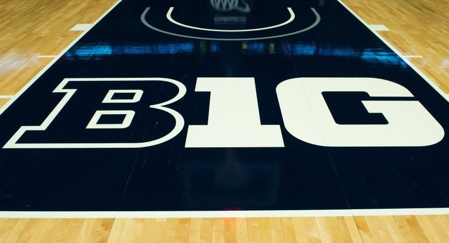 The Big Ten put eight teams into the NCAA Tournament, good for the most among all conferences.