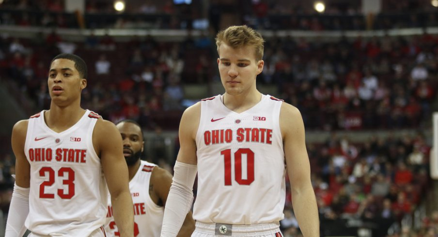 What Ohio State Must Do To Have A Chance to Upset Iowa State