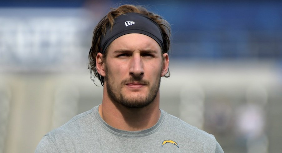 Joey Bosa is making a guest appearance in game of thrones.