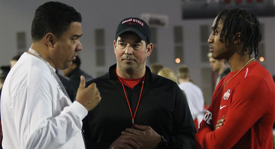 Ryan Day and the Buckeyes should be getting some good news on spring game eve.
