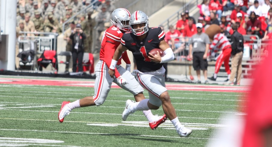 Ohio State Spring Practice Review: What We Learned At Each Position