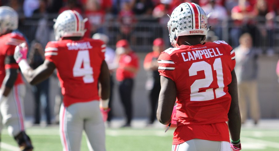Ohio State's Recruiting Class of 2014 Produced 10 NFL Draft Picks